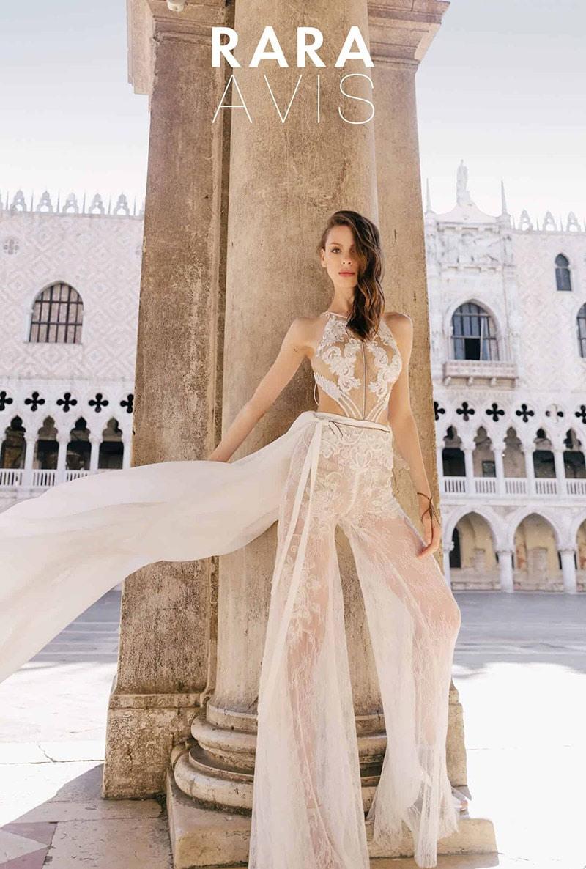Abend Coolste Außergewöhnliche Brautkleider für 201915 Genial Außergewöhnliche Brautkleider Bester Preis