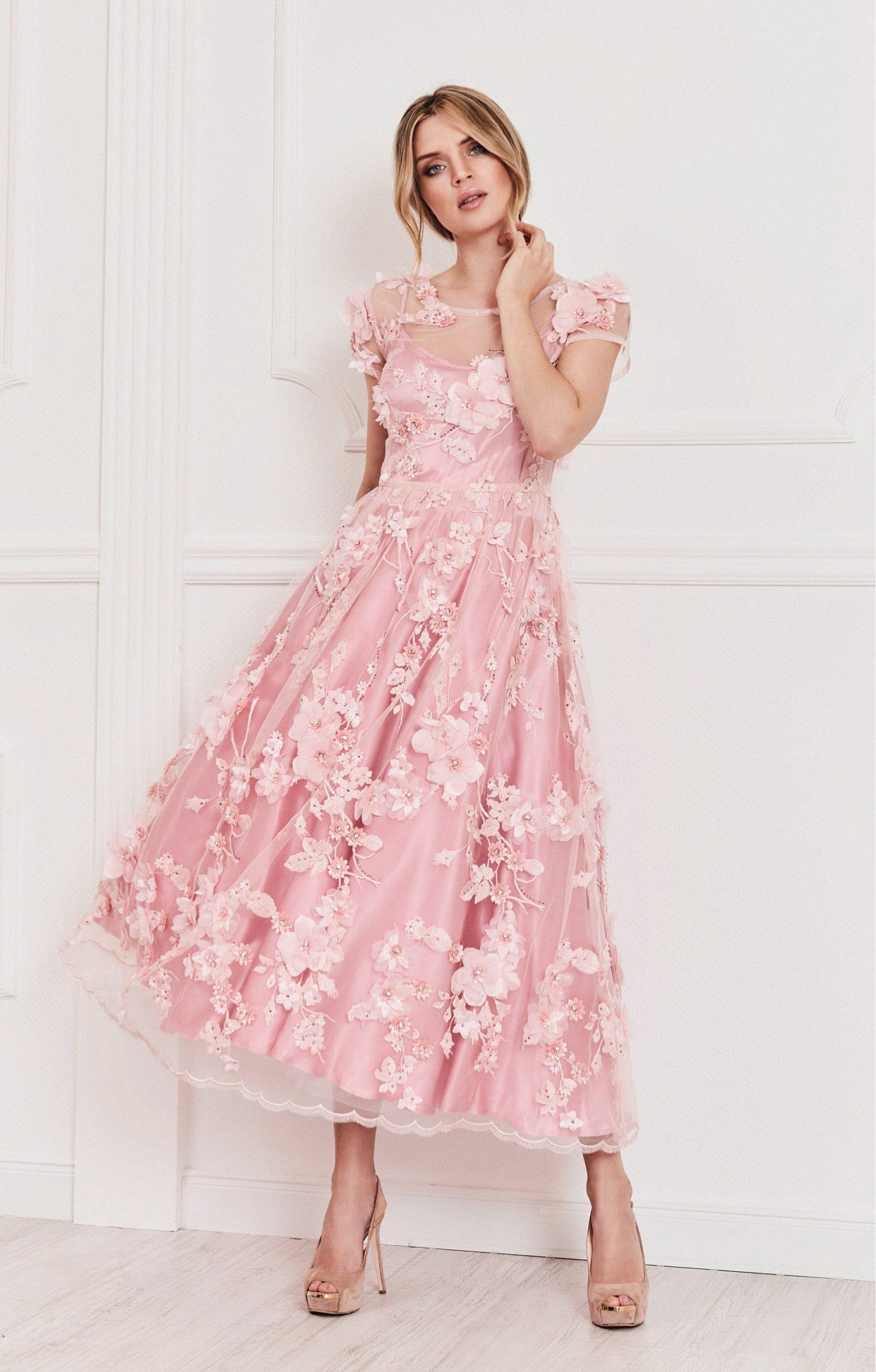 Großartig Abend Kleid Midi Ärmel13 Elegant Abend Kleid Midi Design