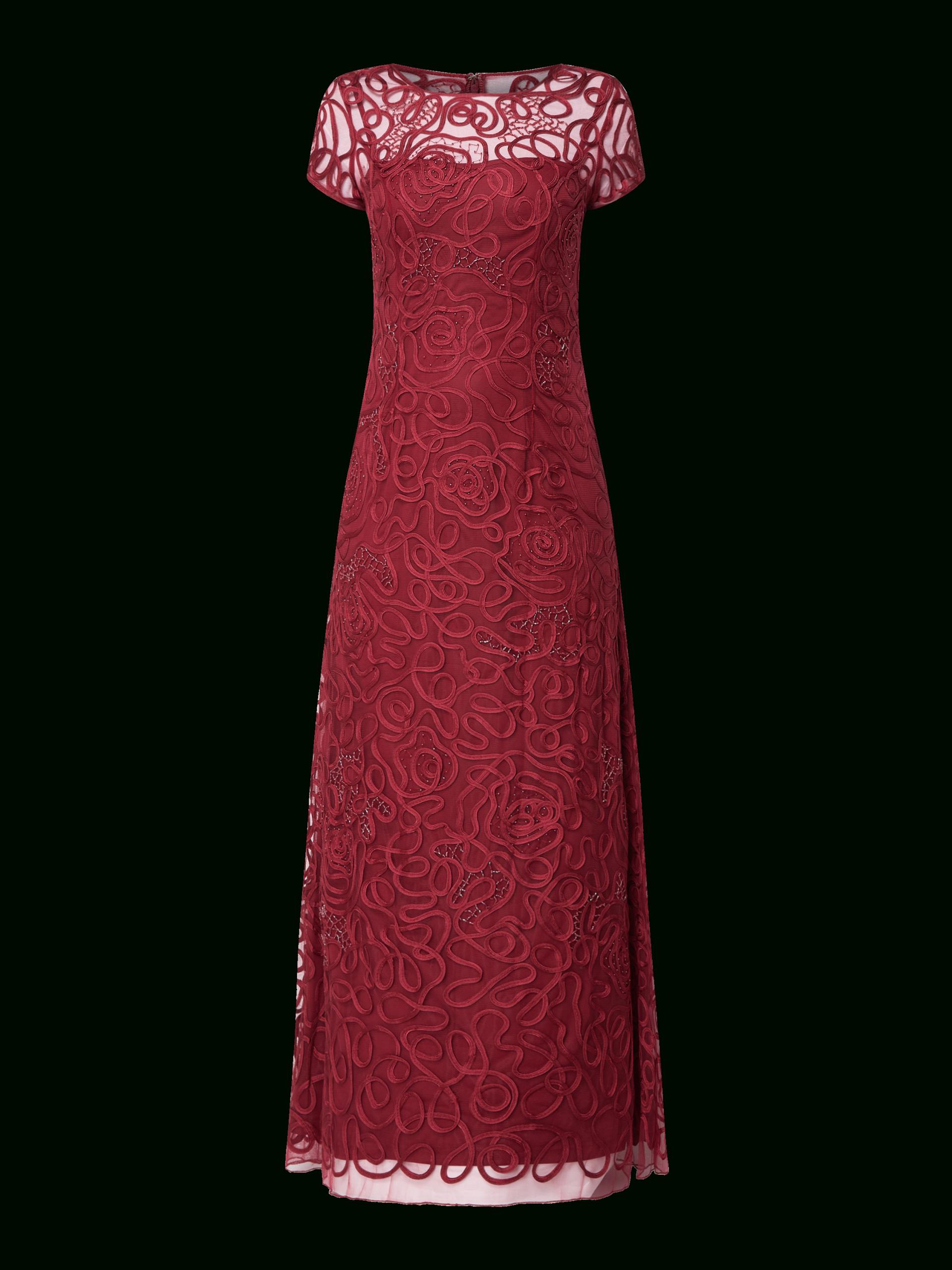 20 Einzigartig Niente Abendkleid Bordeaux für 201917 Einfach Niente Abendkleid Bordeaux Vertrieb