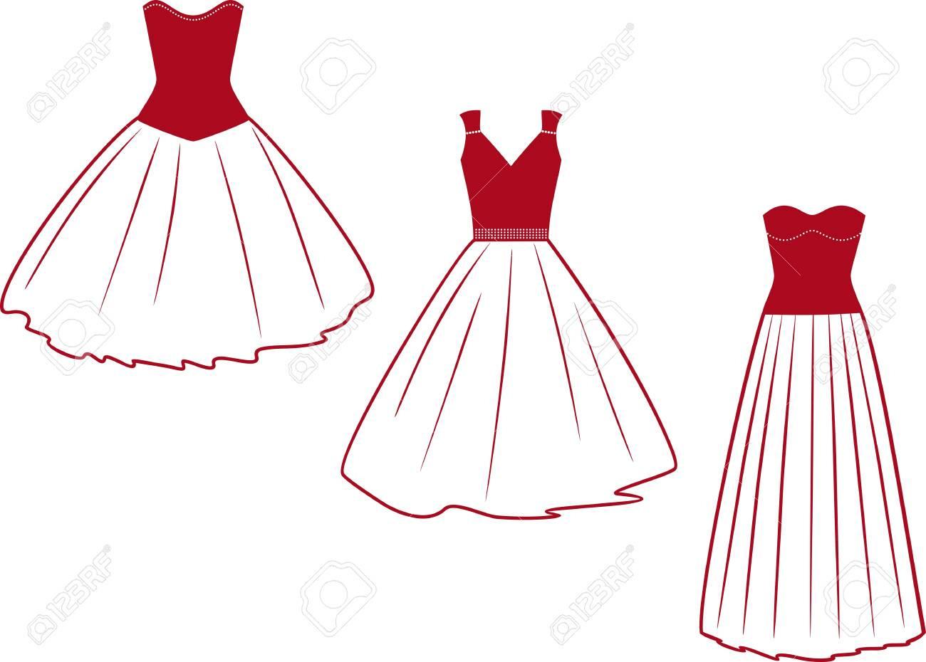 10 Schön Abend Dress Vector Stylish10 Fantastisch Abend Dress Vector Boutique
