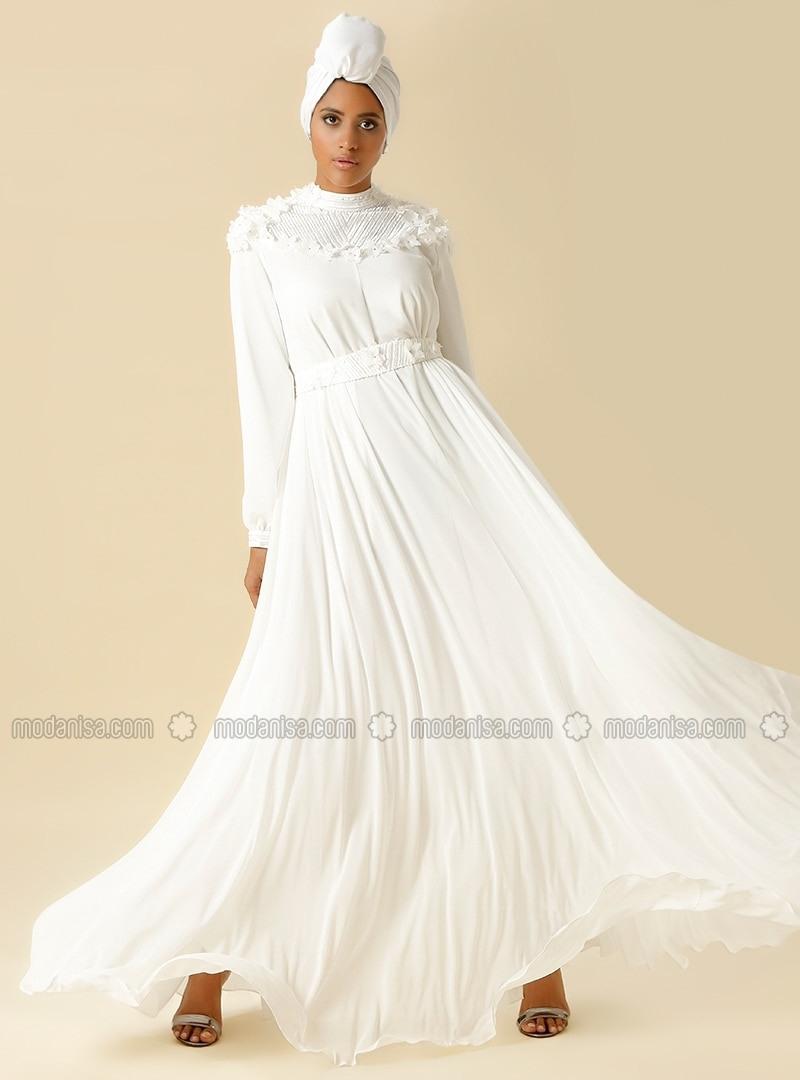 17 Luxus Abendkleider Weiß Ärmel10 Einfach Abendkleider Weiß Stylish