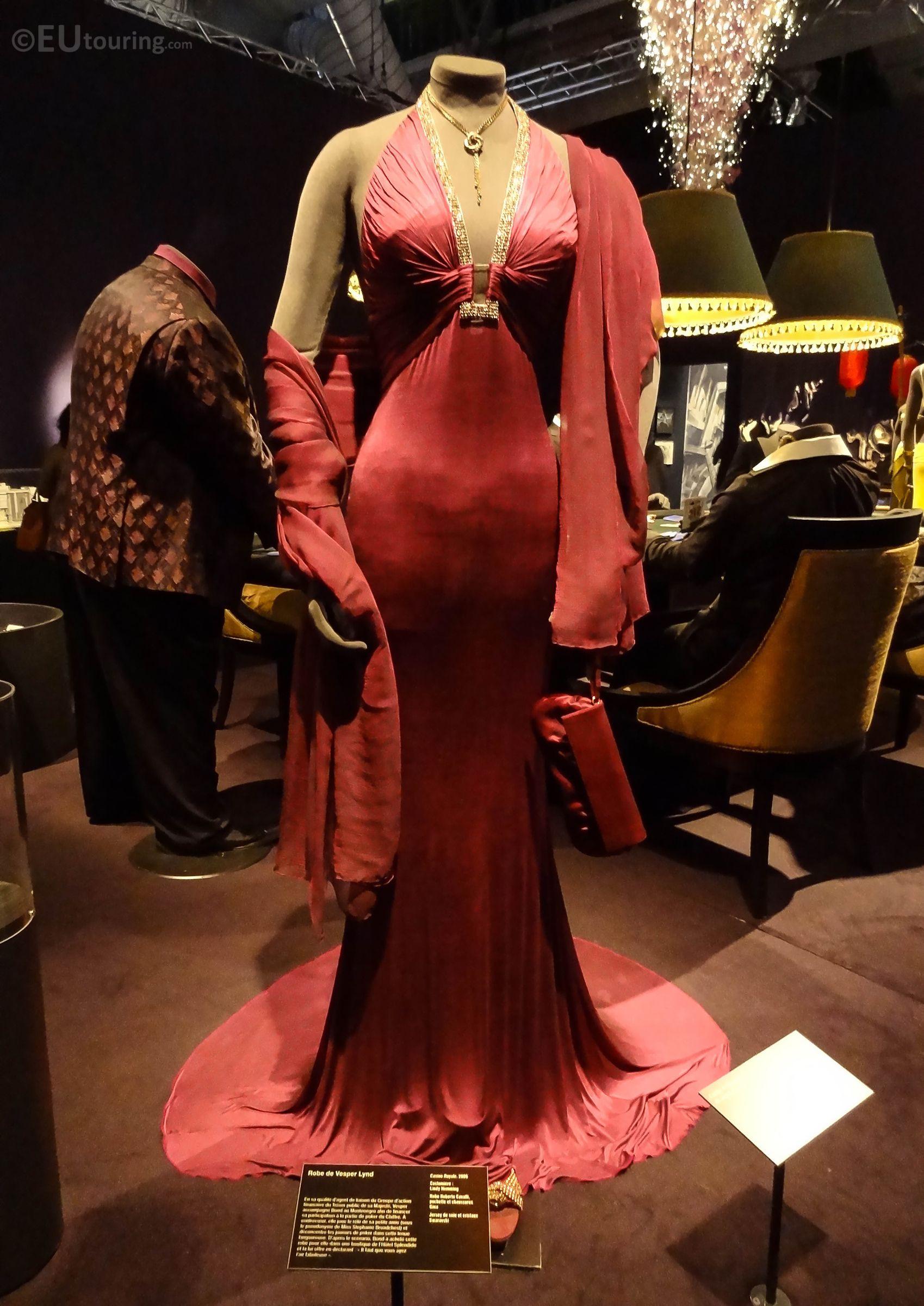 Designer Leicht Abendkleid James Bond Galerie20 Elegant Abendkleid James Bond Vertrieb