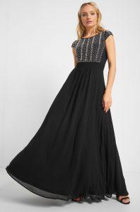 Formal Wunderbar Abendkleid Orsay Stylish15 Luxus Abendkleid Orsay Design