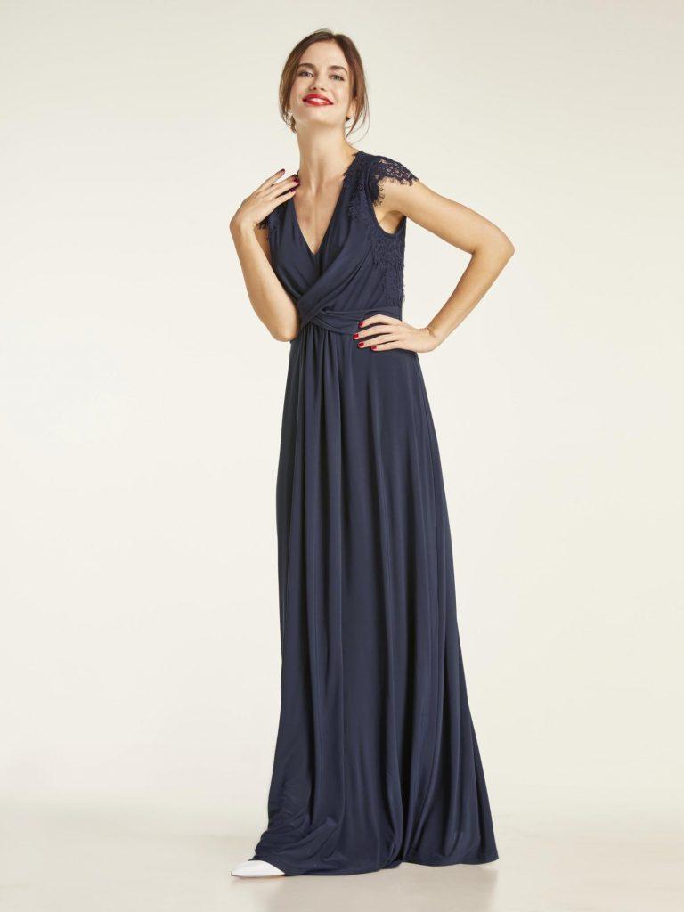 20 Schön Abendkleid Rückenausschnitt Galerie - Abendkleid