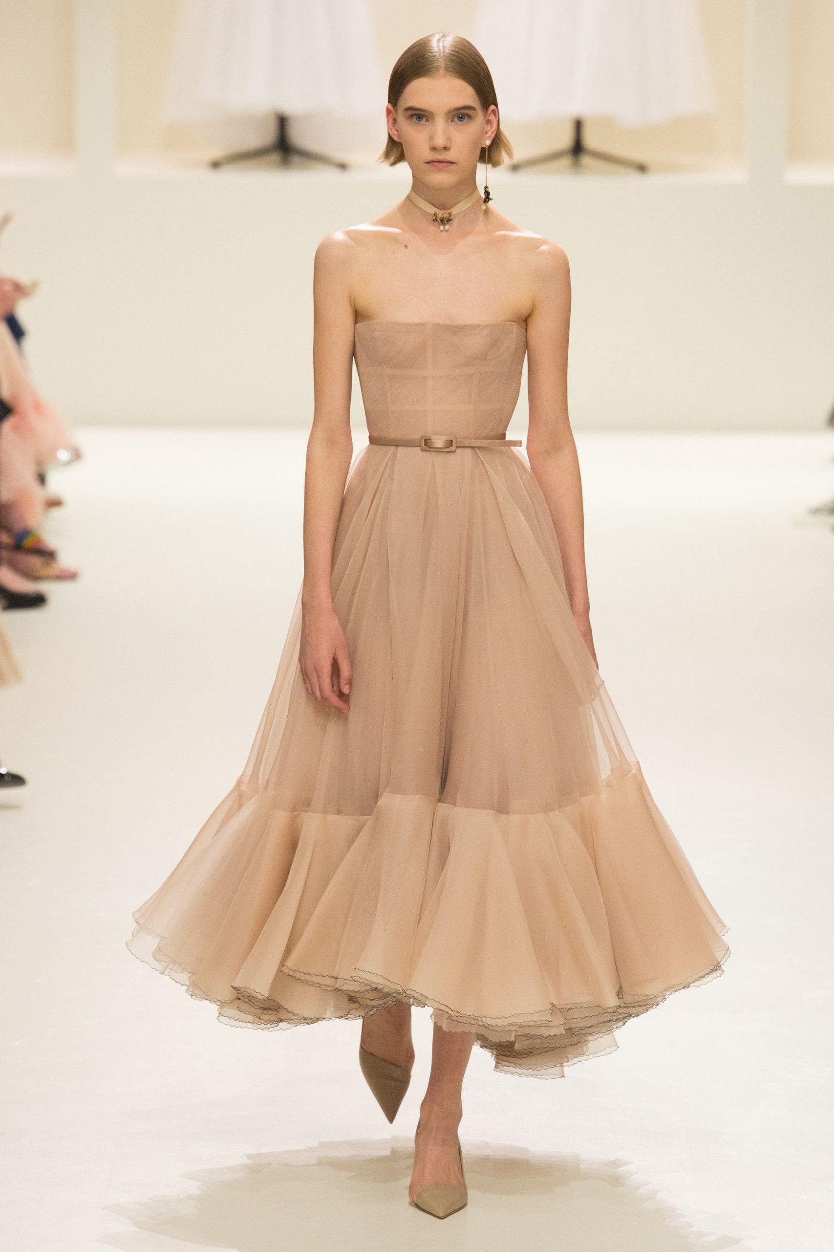 Designer Fantastisch Dior Abendkleid Bester Preis17 Kreativ Dior Abendkleid Design