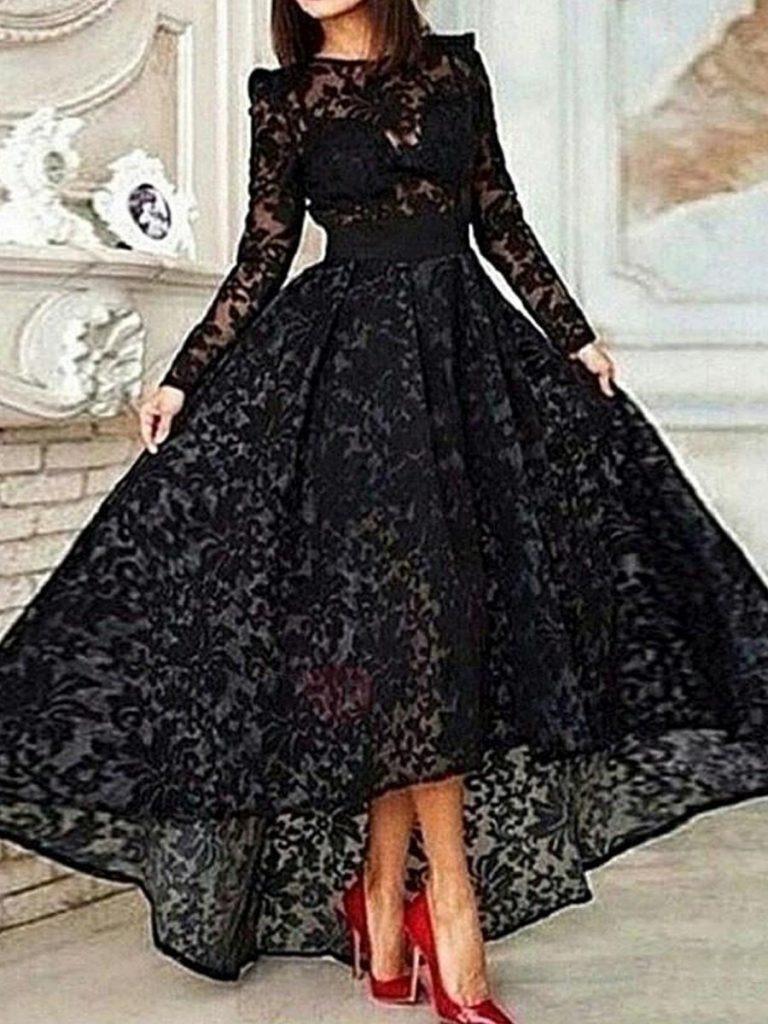 15 Spektakulär Günstige Abendkleider Damen Spezialgebiet13 Genial Günstige Abendkleider Damen Ärmel