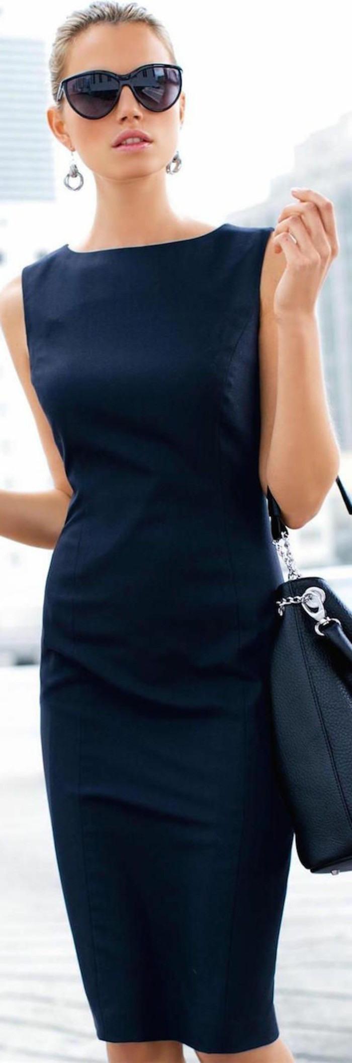 Formal Top Schicke Kleider Schwarz SpezialgebietFormal Schön Schicke Kleider Schwarz Stylish
