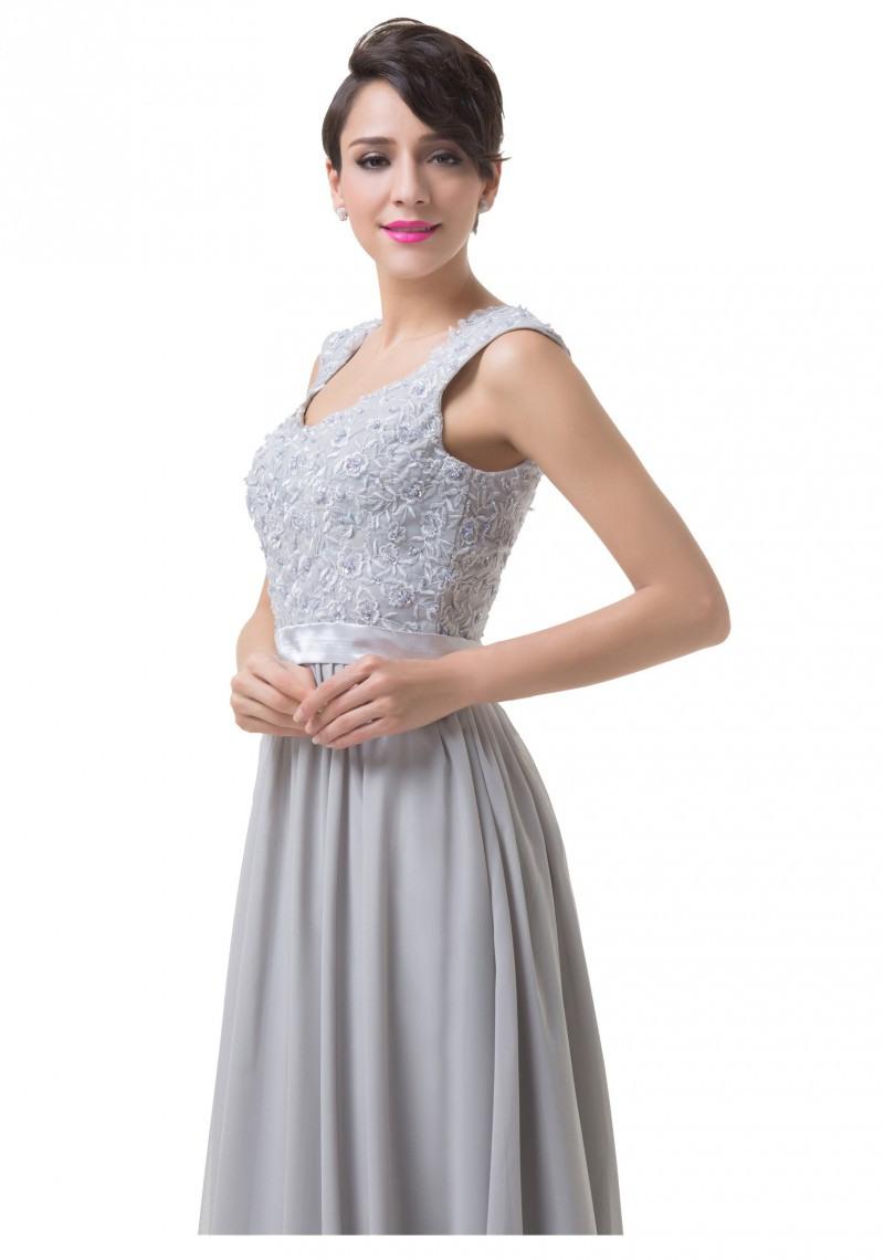 Designer Luxurius Silber Abend Kleid StylishDesigner Coolste Silber Abend Kleid Spezialgebiet