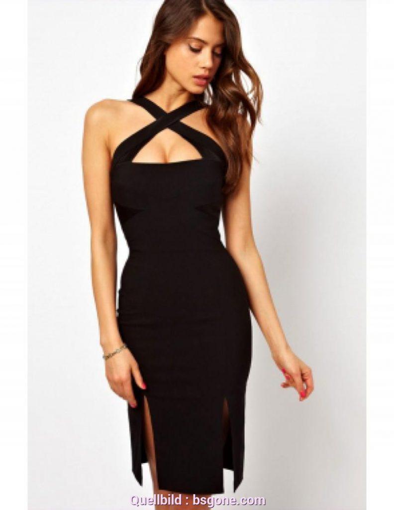 12 Wunderbar Elegante Kleider Schwarz für 12 - Abendkleid
