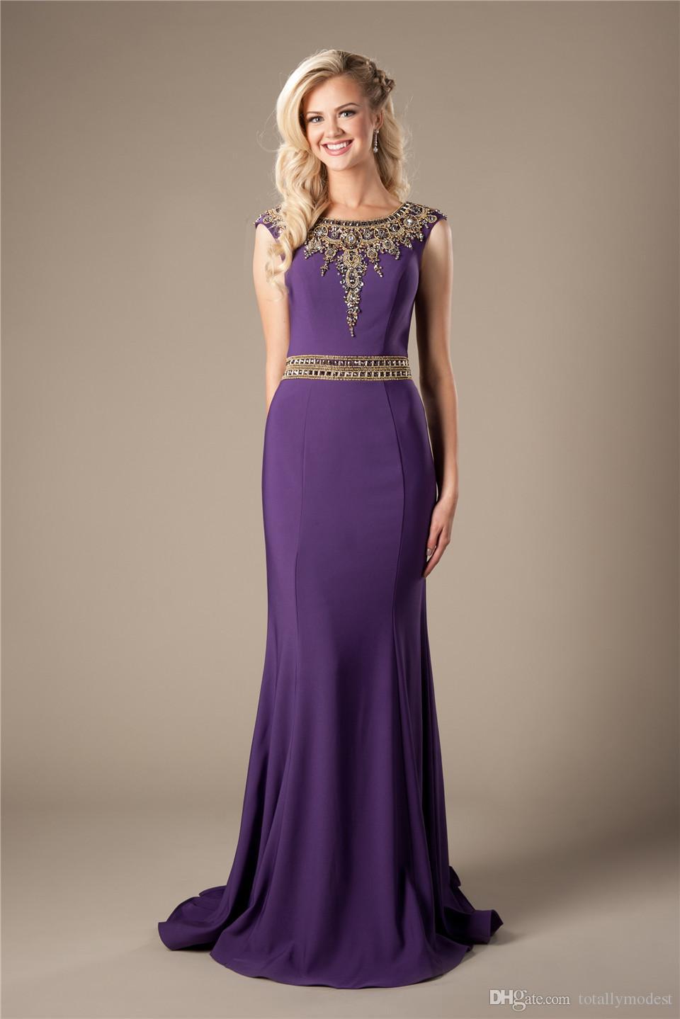 Designer Luxus Lila Abend Kleider VertriebAbend Luxurius Lila Abend Kleider Boutique