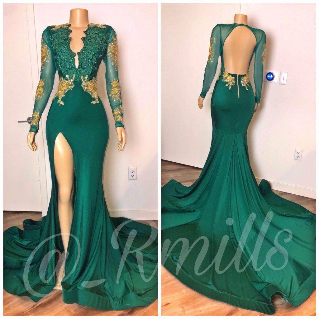 8 Ausgezeichnet Olivgrünes Abendkleid Bester Preis - Abendkleid