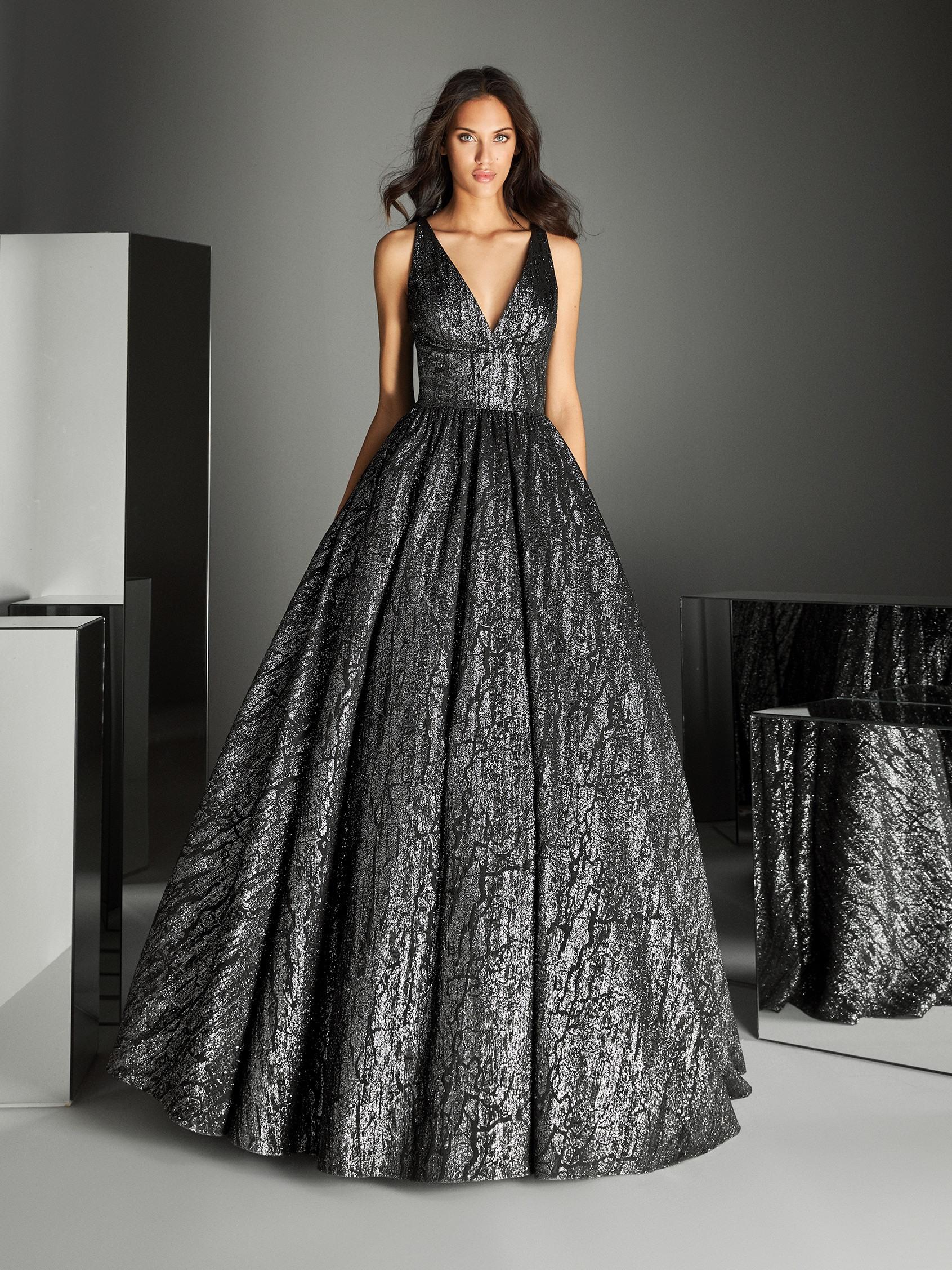 15 Einzigartig Pronovias Abendkleid Design10 Einzigartig Pronovias Abendkleid Galerie