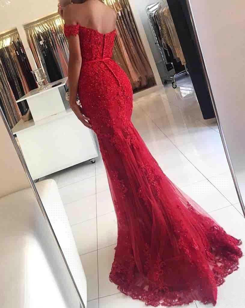 Formal Genial Abendkleid Lang Rot Design13 Perfekt Abendkleid Lang Rot für 2019