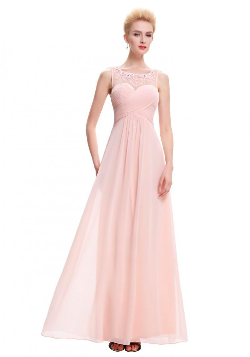 13 Schön Abend Kleid Rosa DesignFormal Genial Abend Kleid Rosa Ärmel