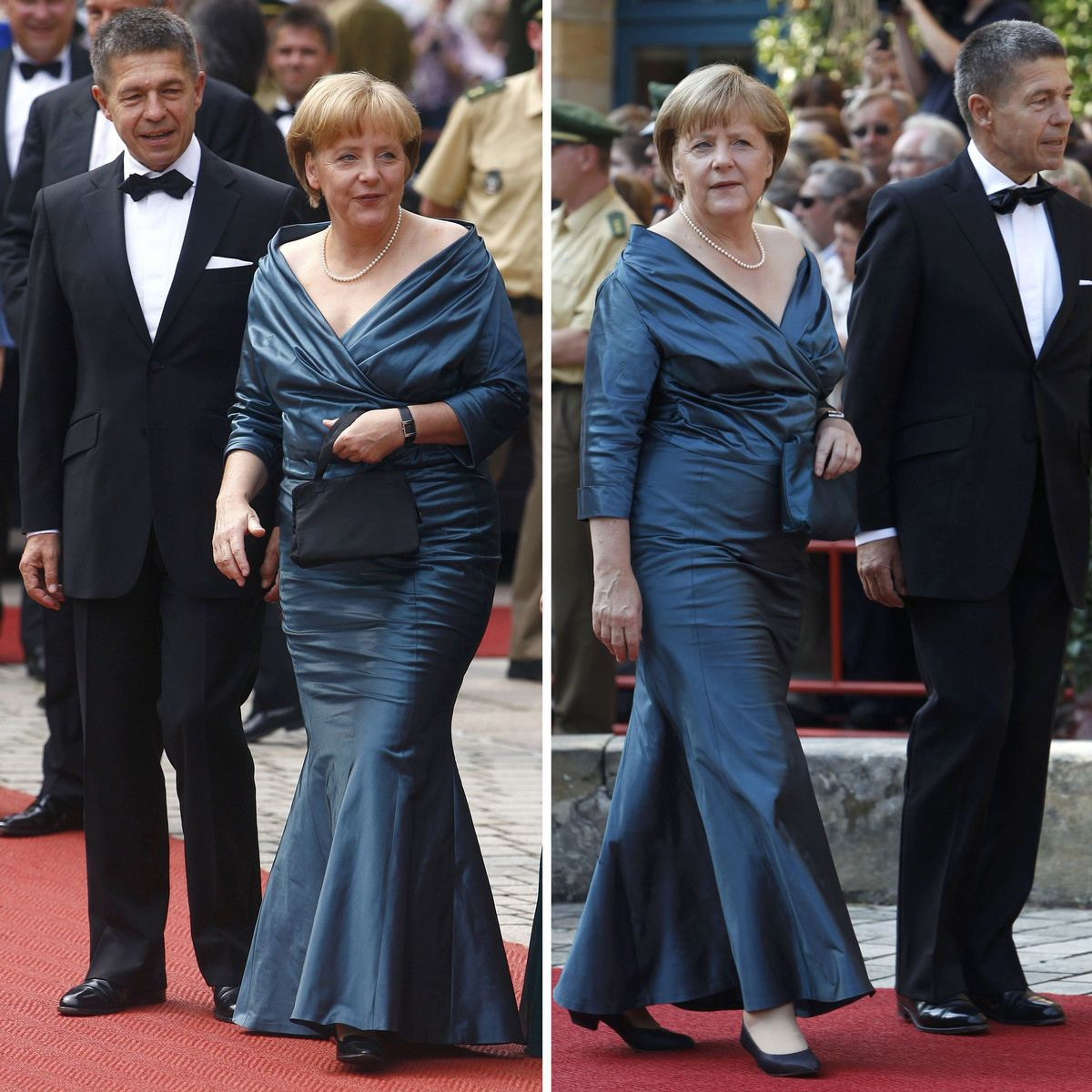 17 Kreativ Merkel Abendkleid Vertrieb10 Großartig Merkel Abendkleid Stylish