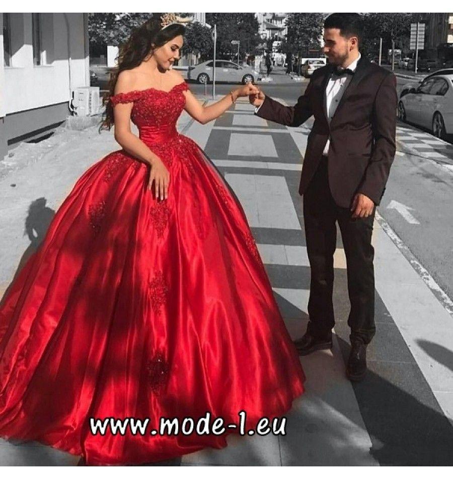 Genial Rote Kleider Für Henna Abend DesignDesigner Schön Rote Kleider Für Henna Abend Design