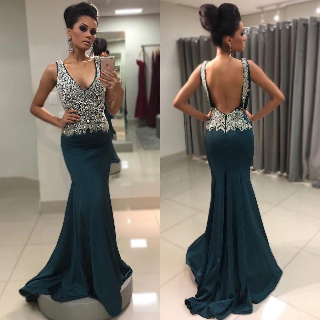 17 Einzigartig Abendkleider Günstig Online Bestellen ...