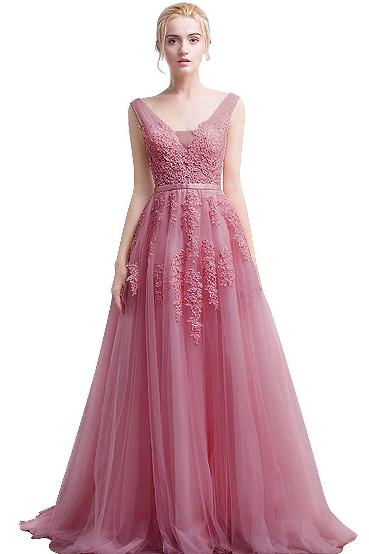 20 Luxurius Amazon Damen Abendkleider für 201920 Schön Amazon Damen Abendkleider Ärmel