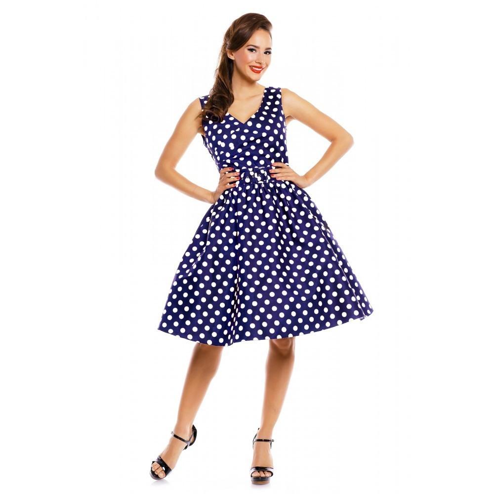 20 Fantastisch Blaues Kleid Mit Punkten Design17 Cool Blaues Kleid Mit Punkten für 2019
