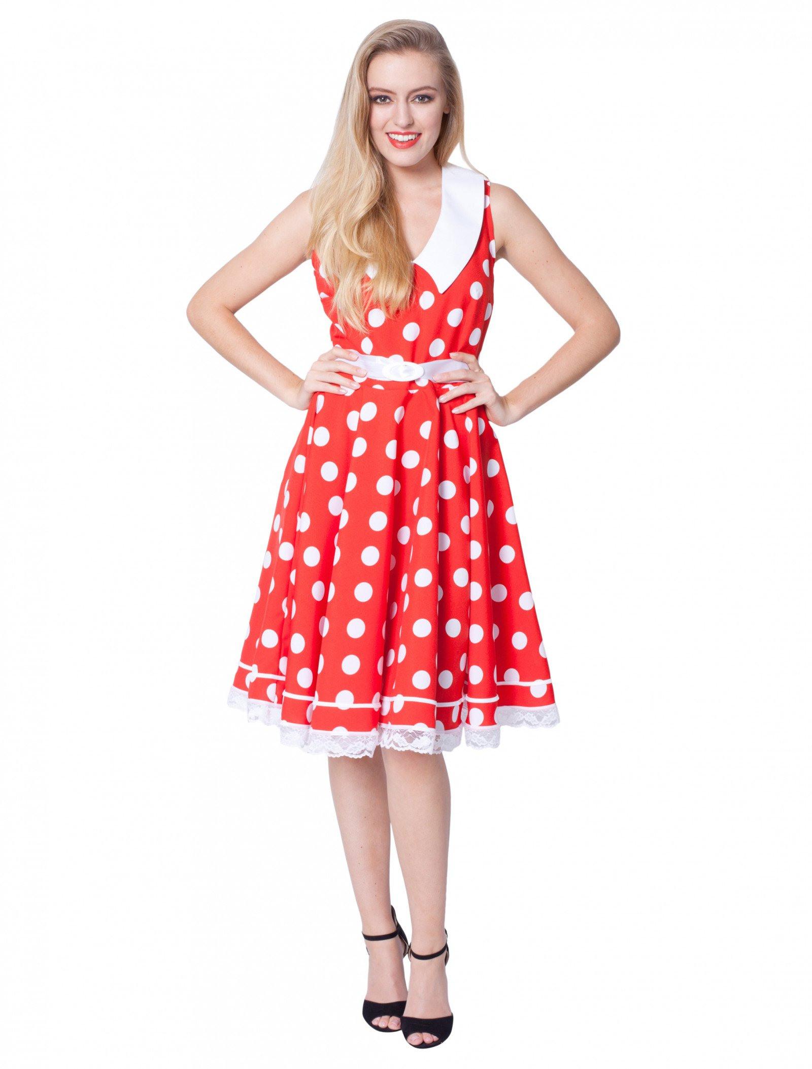 Designer Fantastisch Kleid Mit Punkten Vertrieb15 Schön Kleid Mit Punkten für 2019