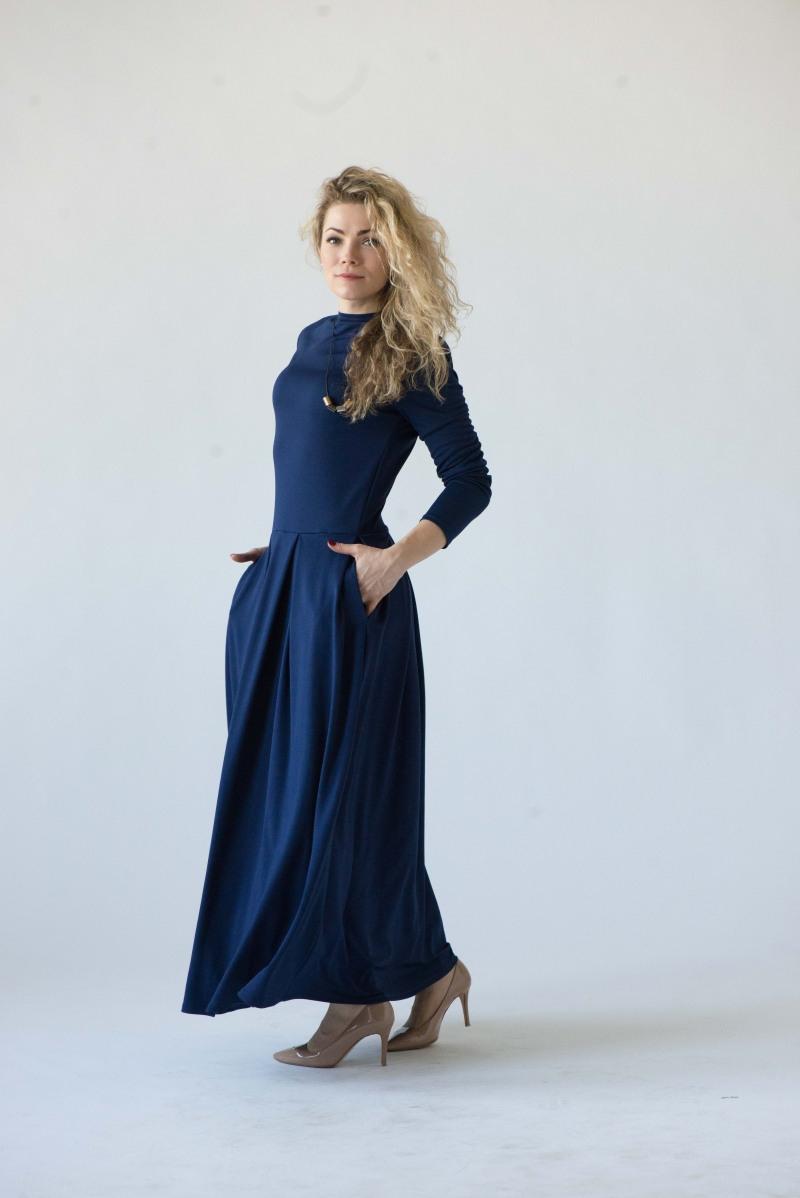 10 Schön Langes Blaues Kleid VertriebFormal Schön Langes Blaues Kleid für 2019