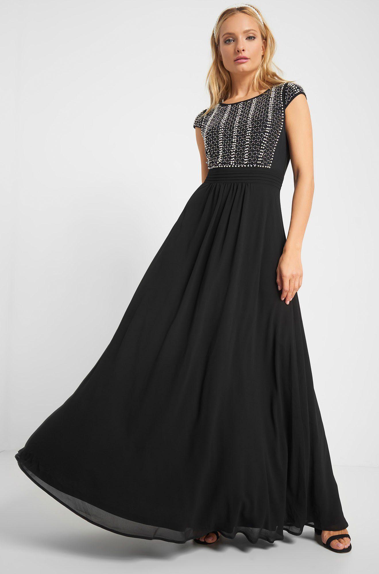 Abend Cool Orsay Abendkleid Vertrieb10 Top Orsay Abendkleid Ärmel