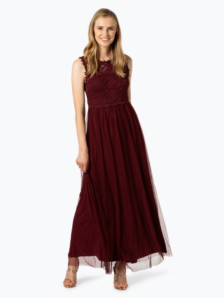 9 Einzigartig Vila Abendkleid für 9 - Abendkleid