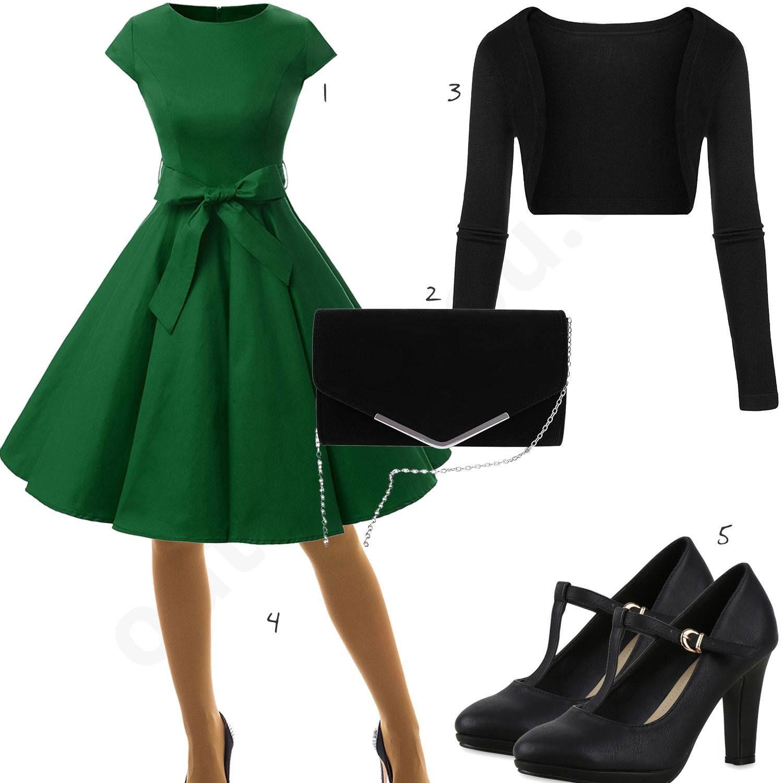 15 Einzigartig Grünes Elegantes Kleid für 201917 Genial Grünes Elegantes Kleid Galerie