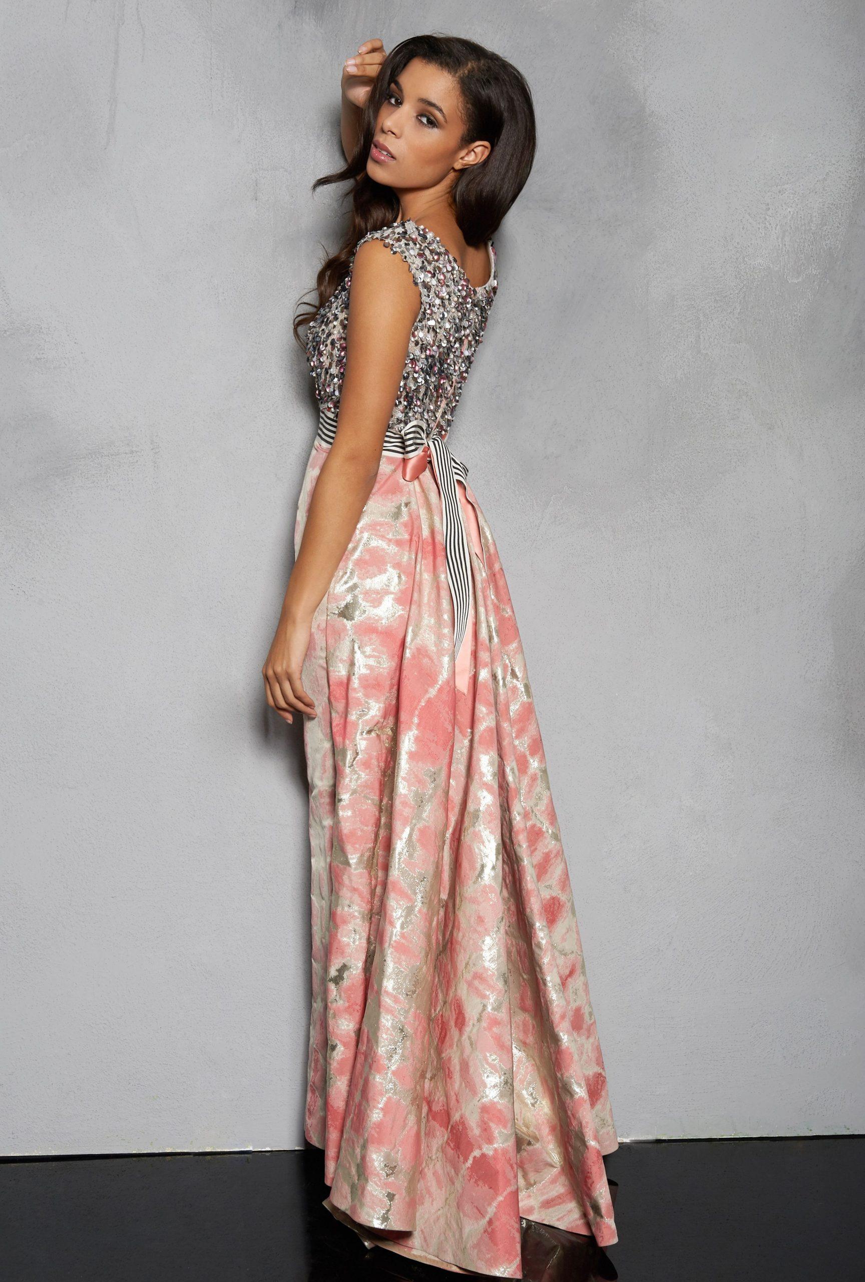 Großartig Abendkleider Mieten Design - Abendkleid