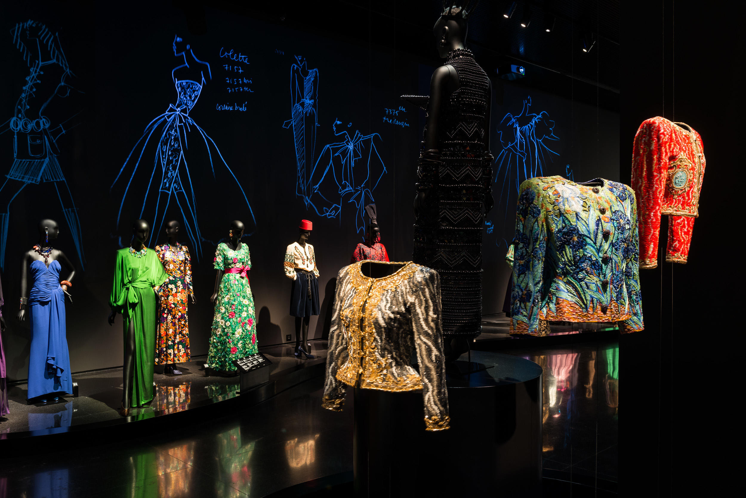 17 Schön Abendkleider Yves Saint Laurent GalerieFormal Großartig Abendkleider Yves Saint Laurent Vertrieb
