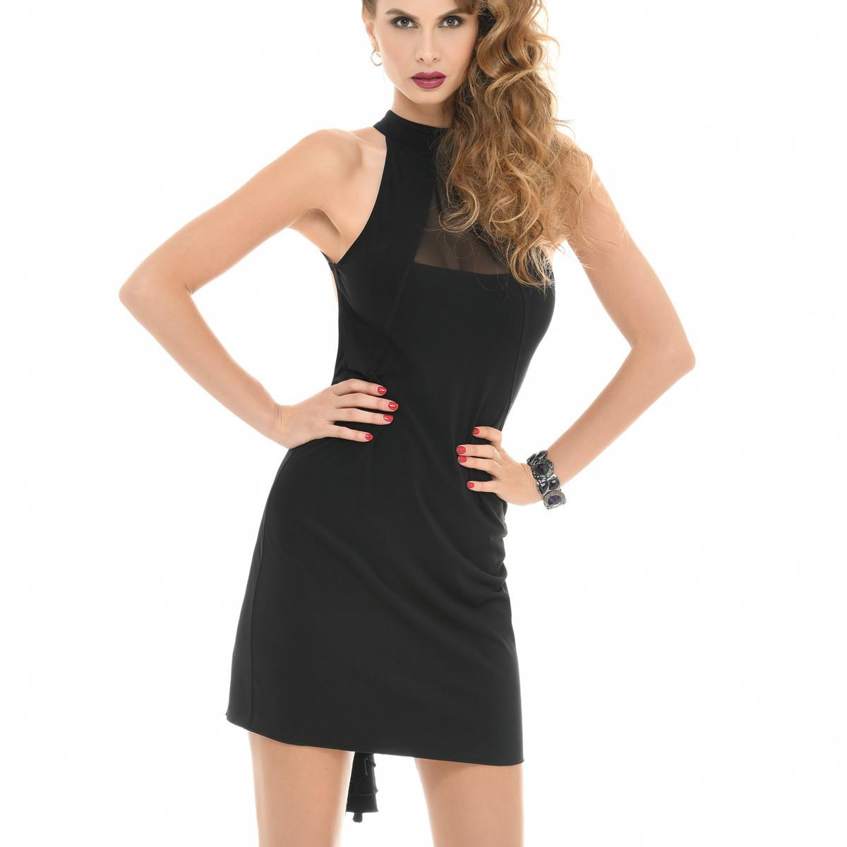 Formal Leicht Neckholder Kleid Galerie15 Kreativ Neckholder Kleid Bester Preis