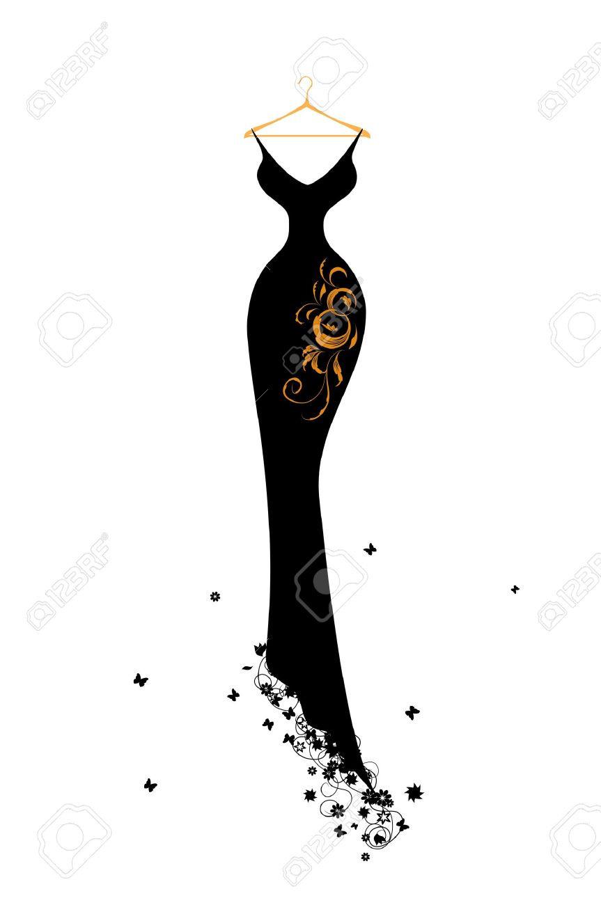 20 Wunderbar Abend Dress Vector Spezialgebiet15 Schön Abend Dress Vector für 2019