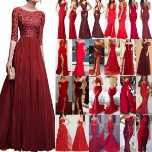 15 Wunderbar Rote Abend Kleid Design17 Elegant Rote Abend Kleid Vertrieb