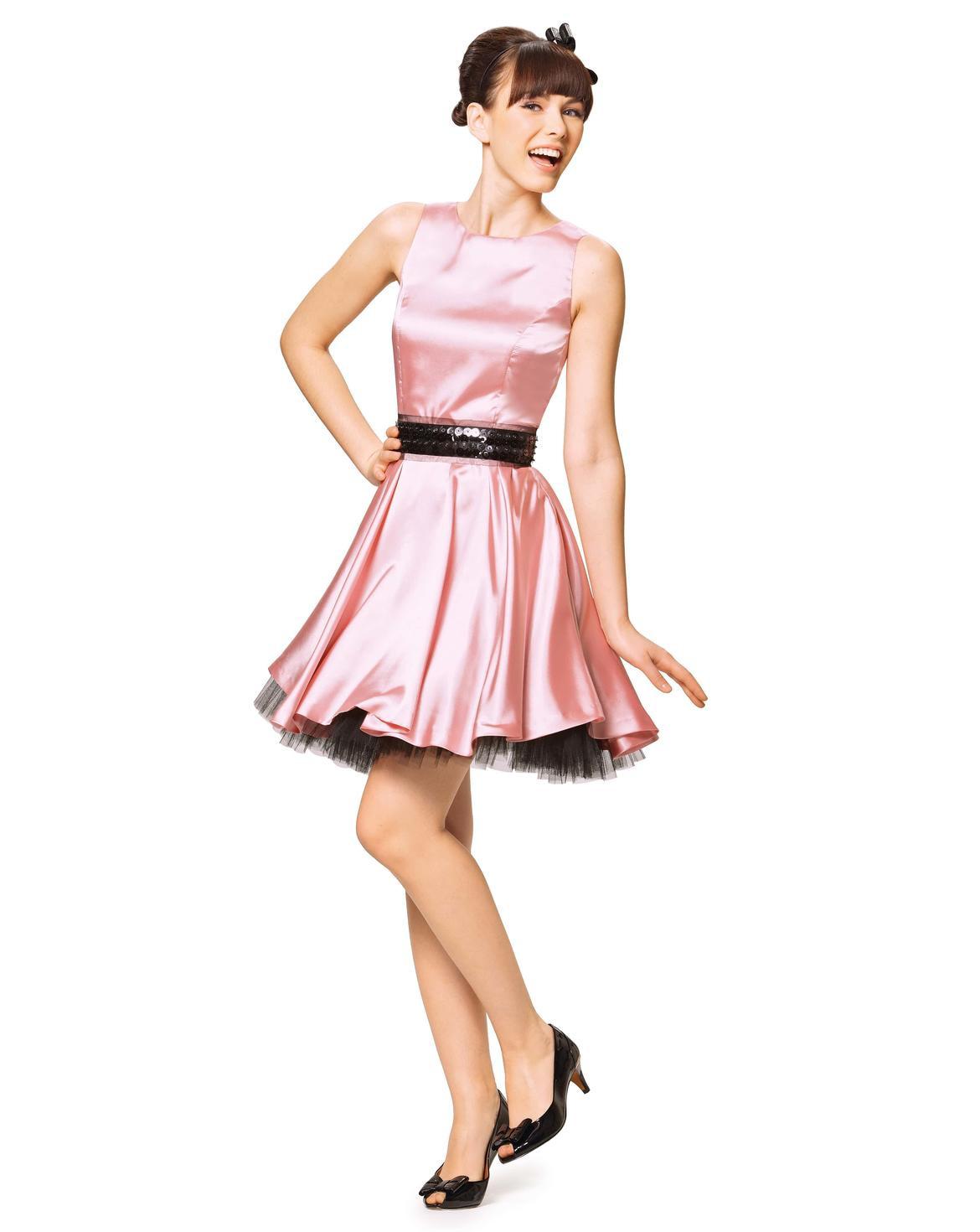 Abend Spektakulär Retro Abendkleid Vertrieb Genial Retro Abendkleid Stylish