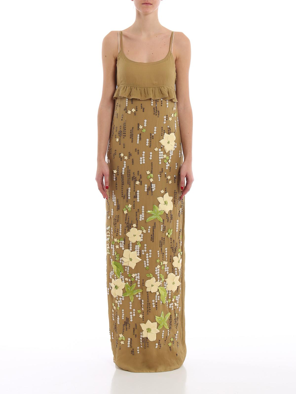 Fantastisch Prada Abendkleid Spezialgebiet20 Luxurius Prada Abendkleid Design