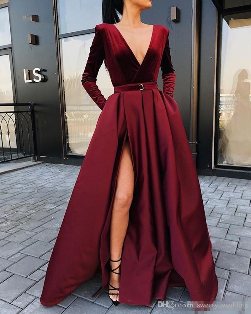 Formal Leicht Abendkleider Winter Ärmel15 Perfekt Abendkleider Winter Spezialgebiet