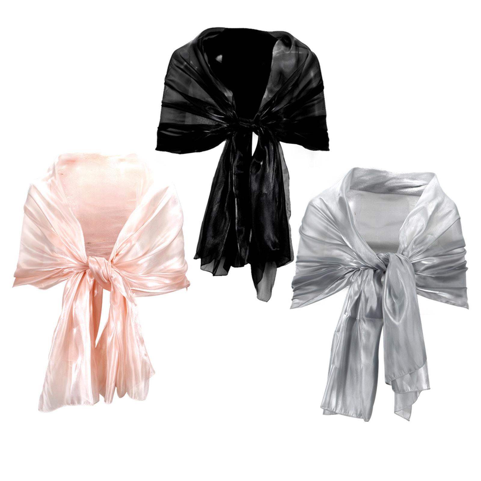 Designer Elegant Chiffon Schal Für Abendkleid ÄrmelFormal Schön Chiffon Schal Für Abendkleid Galerie