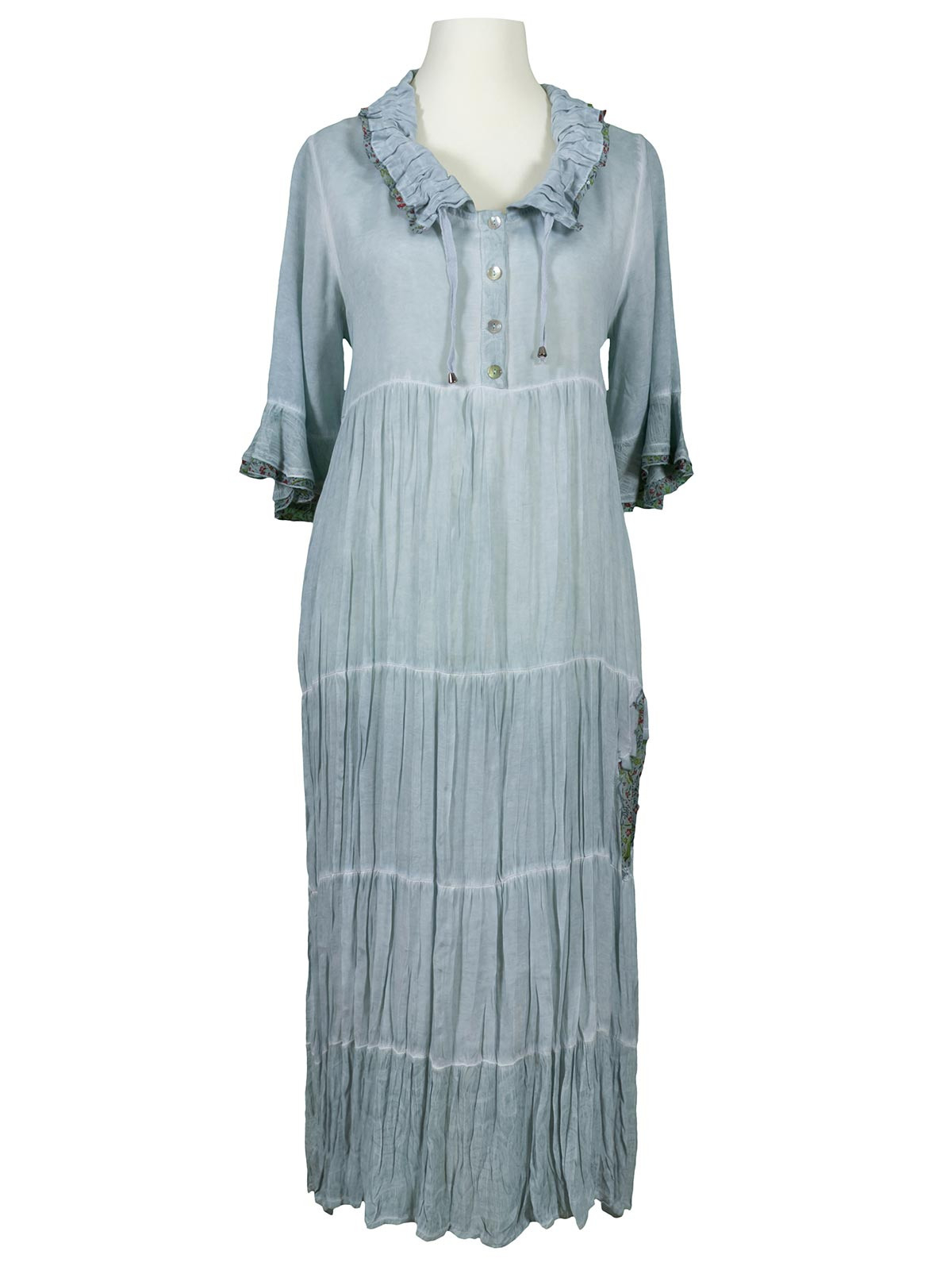 Abend Einzigartig Kleid Hellblau Lang Spezialgebiet10 Schön Kleid Hellblau Lang Boutique