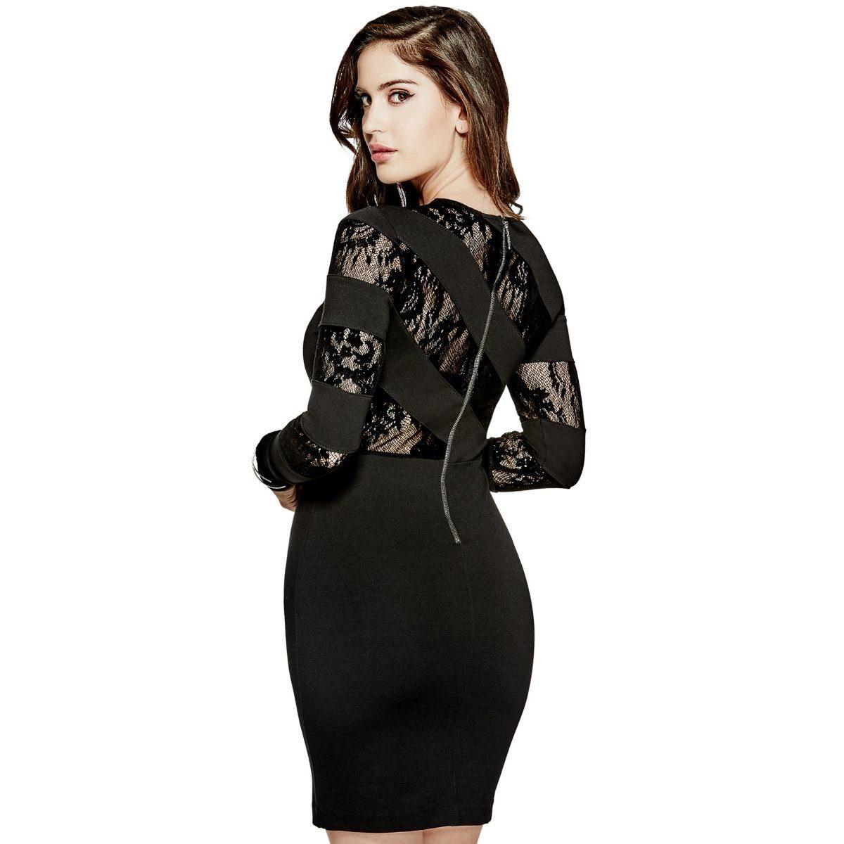 8 Perfekt Guess Abend Kleider Stylish - Abendkleid