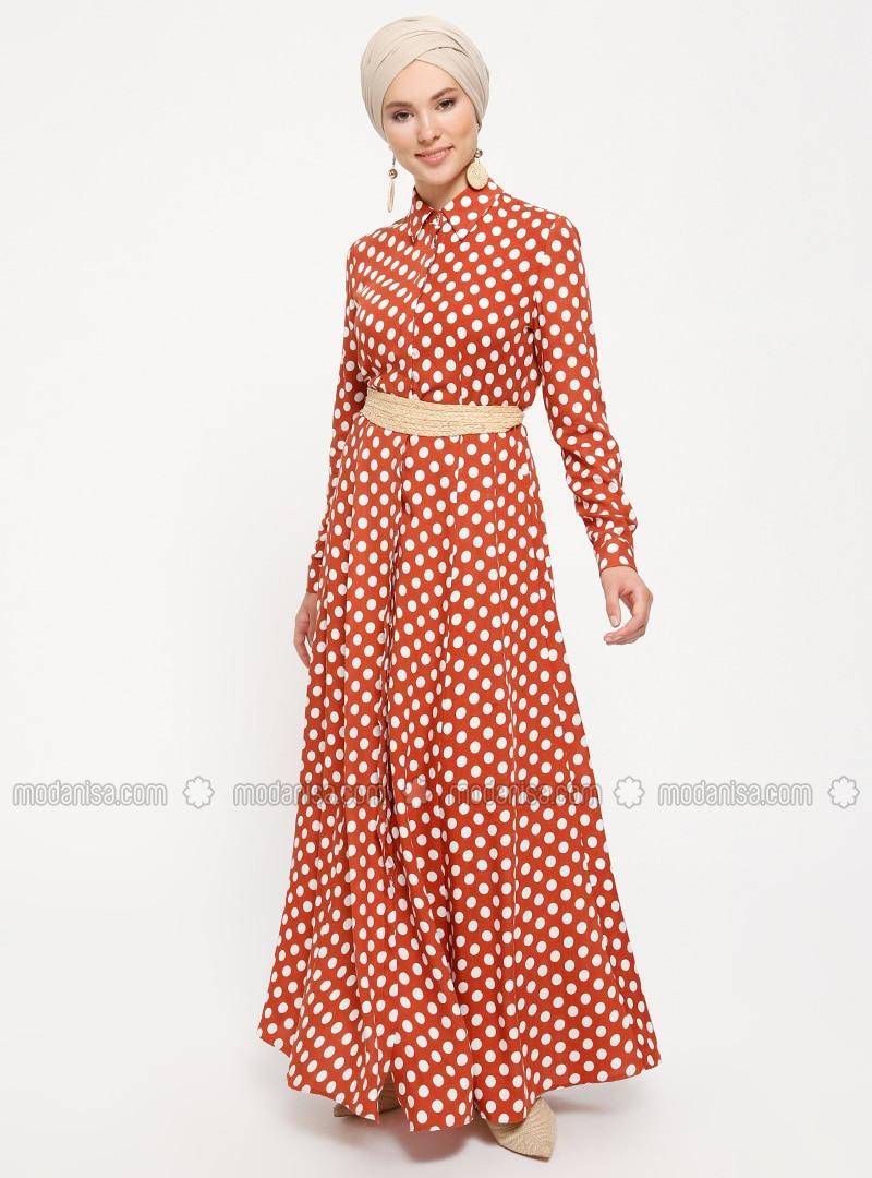 Formal Schön Kleid Mit Punkten für 2019 Schön Kleid Mit Punkten Boutique