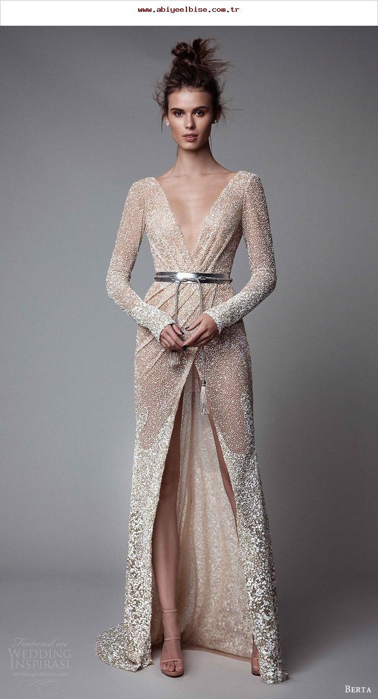Abend Leicht Langärmliges Abendkleid Galerie10 Wunderbar Langärmliges Abendkleid Vertrieb