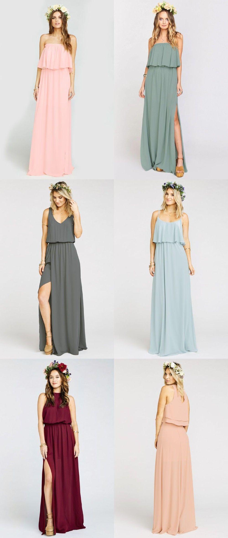 13 Leicht Boho Abendkleid VertriebDesigner Fantastisch Boho Abendkleid Boutique