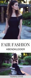 10 Großartig Fair Fashion Abendkleid Stylish10 Luxurius Fair Fashion Abendkleid Ärmel