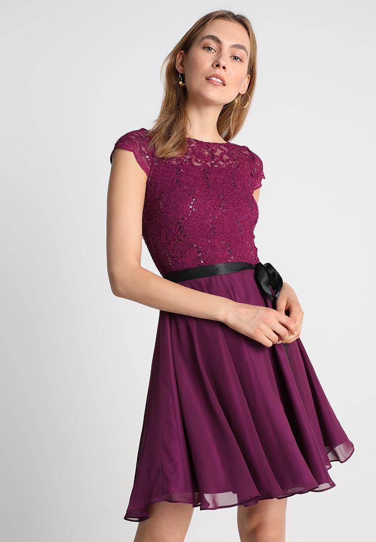 15 Leicht Festliches Kleid Ärmel15 Schön Festliches Kleid Bester Preis