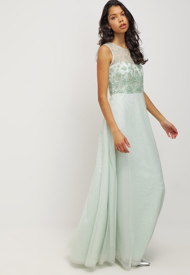 20 Großartig Kleid Lang Mint Bester Preis13 Luxurius Kleid Lang Mint Stylish