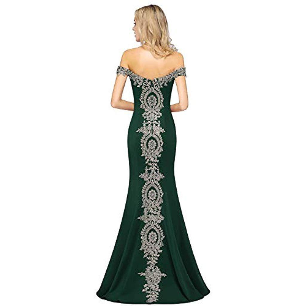 Abend Genial Off Shoulder Abendkleid StylishDesigner Luxurius Off Shoulder Abendkleid Ärmel