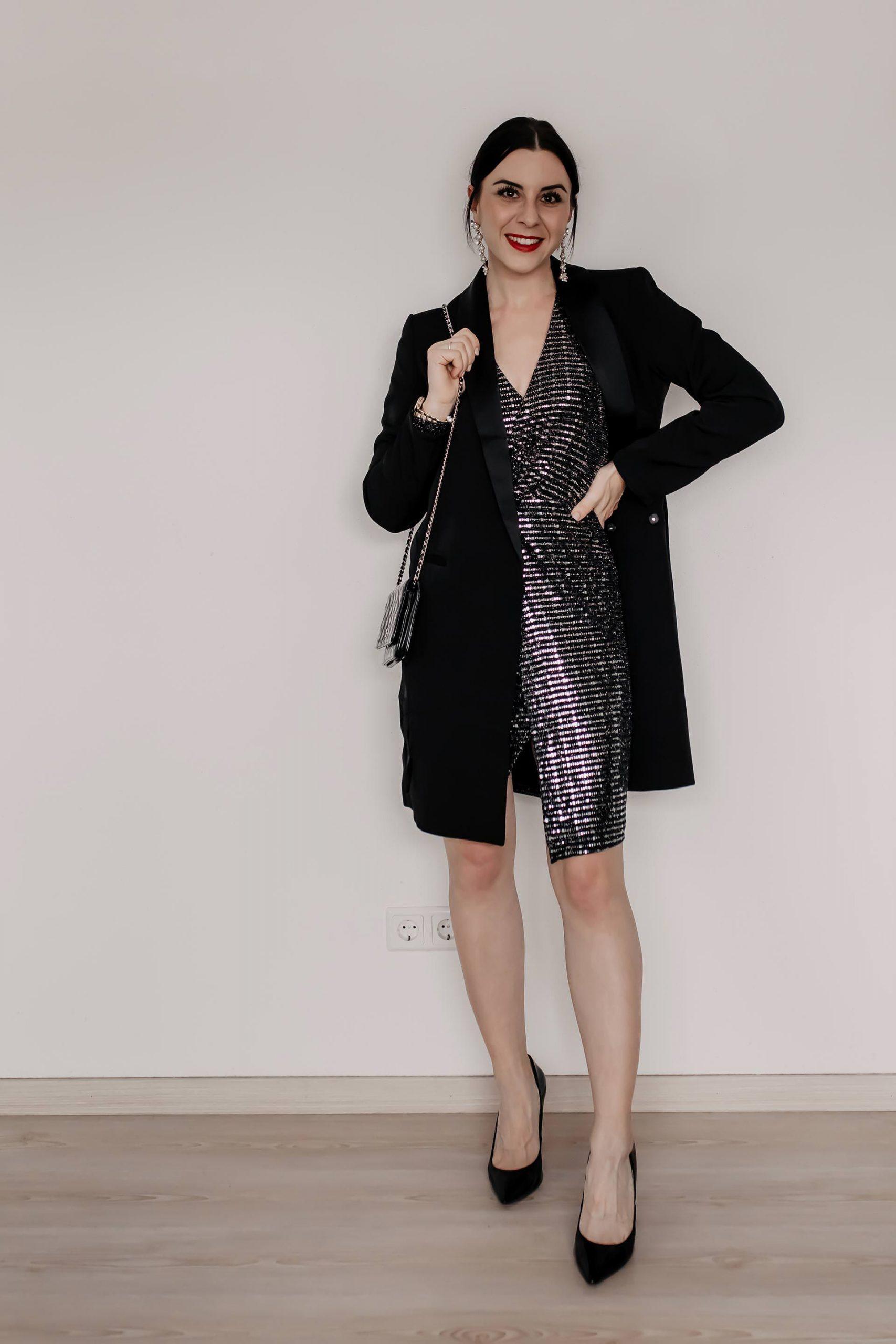 Top Schicke Kleider Weihnachtsfeier für 2019Designer Ausgezeichnet Schicke Kleider Weihnachtsfeier Galerie