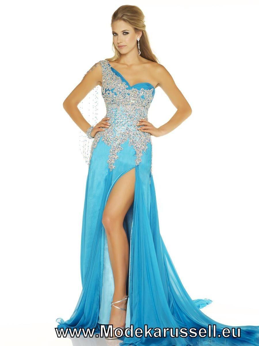 17 Genial Blaues Abendkleid Stylish13 Leicht Blaues Abendkleid Ärmel