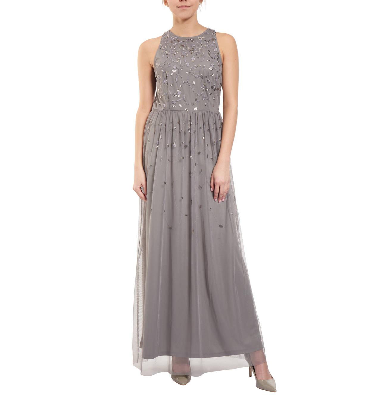 11 Spektakulär Esprit Abendkleid Ärmel - Abendkleid