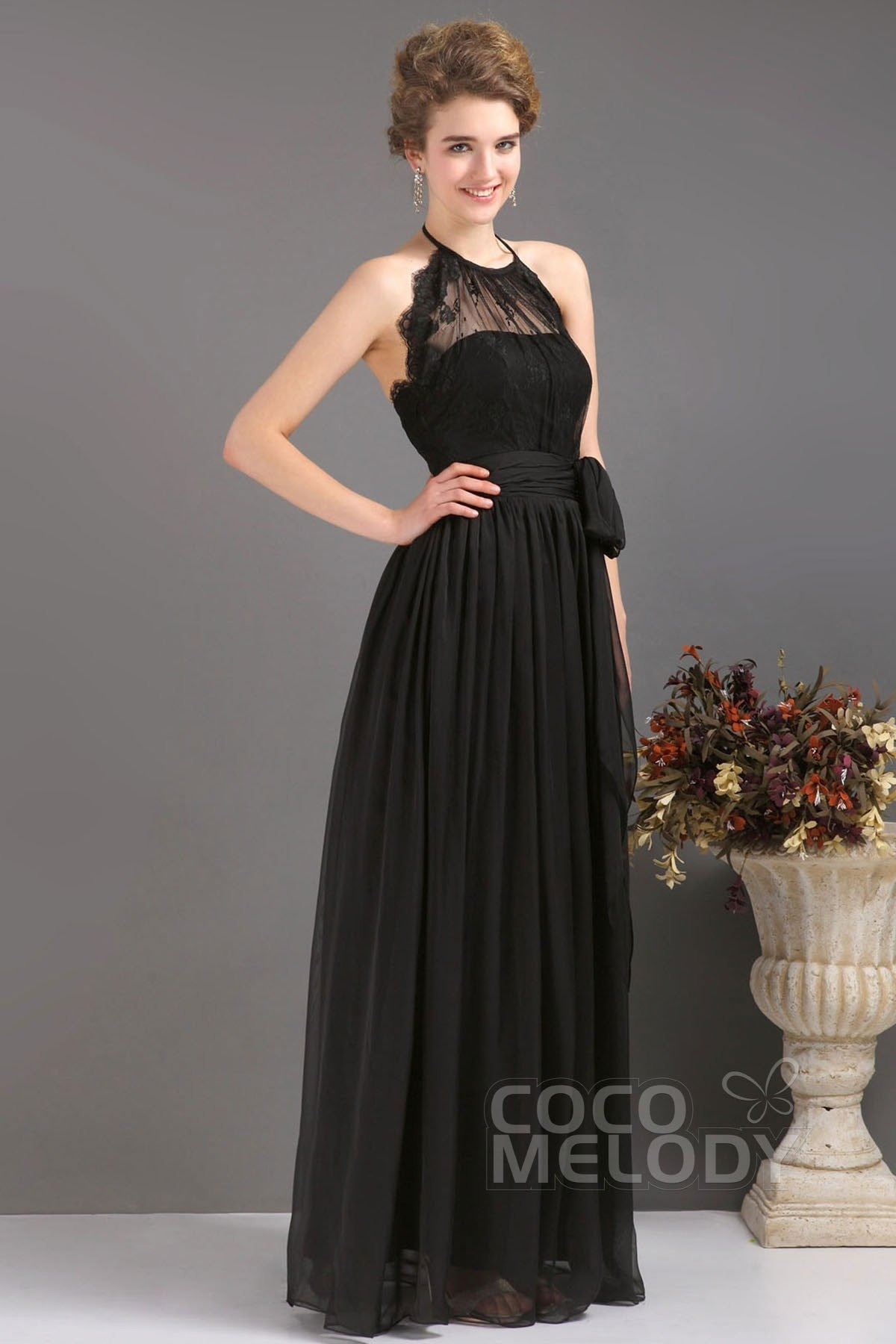 15 Cool Schwarzes Bodenlanges Kleid für 2019Designer Coolste Schwarzes Bodenlanges Kleid Bester Preis